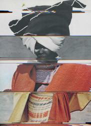 Nico Krijno, Lockdown Collage #160