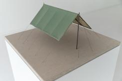 Charlie De Voet, Shelter Painting