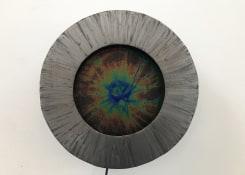 Zoro Feigl, Twisting Nematics - nebula