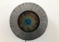 Zoro Feigl, Twisting Nematics - iris