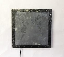 Zoro Feigl, Capillary action - digitate