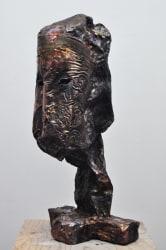 Marius Ritiu, Shaman