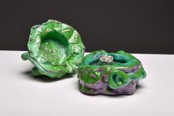Tom Volkaert, Jewelry box #1