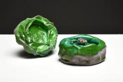Tom Volkaert, Jewelry box #2