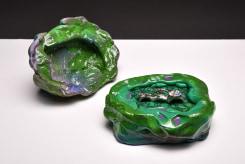 Tom Volkaert, Jewelry box #3
