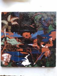 Arnaud Rochard, Chasse oiseau bleu