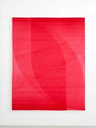 Thomas Trum, Four Red Lines 8