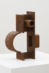 Ruud Kuijer, Small I-Beam Sculpture Nr. 2