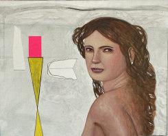 Pat Andrea, Femme a la nature morte