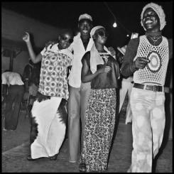 Sanlé Sory, Fête au Volta Dancing