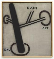 Lucassen, Europa after the rain (naar Max Ernst)