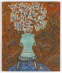 Rob Birza, Fake Flowers II