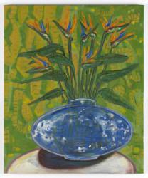 Rob Birza, Fake Flowers III