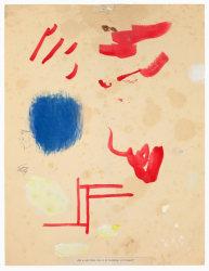 Marijn van Kreij, Untitled (Punch, Hij is niet thuis)