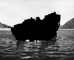 Nico Krijno, Removing the Rock