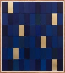 Morné Visagie, The Piety of  Blue