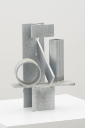 Ruud Kuijer, Small I-Beam Sculpture Nr. 3