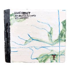 Ruben Raven, Brian Eno - Music for airports CD