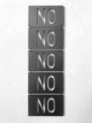 Lucas Lenglet, No No No No No