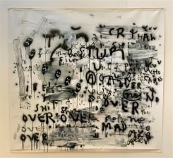Anne-Lise Coste, It's Over