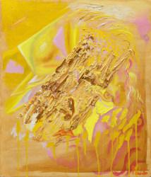 Philip Akkerman, Self-portrait 2021 no. 36