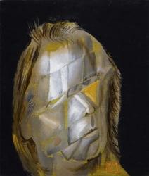 Philip Akkerman, Self-portrait 2021 no. 55