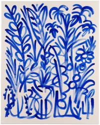 B.D. Graft, Blue