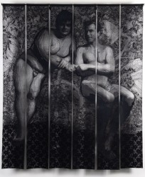 Pierre Fouché, Fred & Dennis