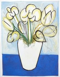 Eliza Pepermans, Base with tulip