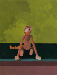 Erik Mattijssen, Dad's monkey