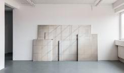 Jochen Mühlenbrink, Afterimage (Triptych VIII)