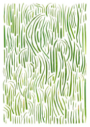 Anne Geene, Field of Grass | special edition from BOOK of PLANTS