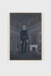 Alex van Warmerdam, Man in hal