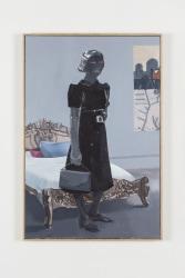 Alex van Warmerdam, Vrouw met handtas