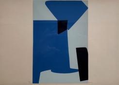 Pol Bury, Composition