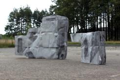 Maaike Kramer, The Pillar/s