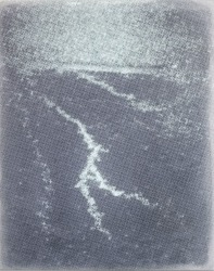 Joan van Barneveld, Lightning