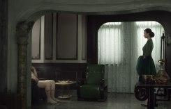Erwin Olaf, Shanghai, Du Mansion - The Parting