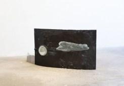 Jens Pfeifer, Silver Moon (Transparent Black)