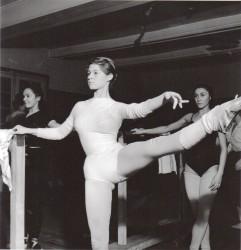 Ed van der Elsken, Brigitte Bardot, Paris