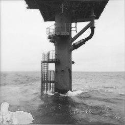 Tanja Engelberts, Forgotten seas (V)