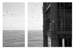Tanja Engelberts, Forgotten seas (VI)