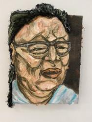 Raquel van Haver, portret