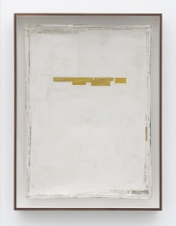 Mark Manders, Composition with Yellow