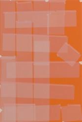 Kees Goudzwaard, Transparency on Orange