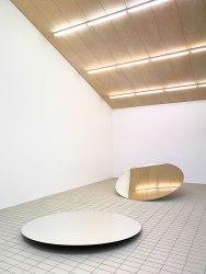 Greet Billet, A Reflection On Light As An Artistic Medium