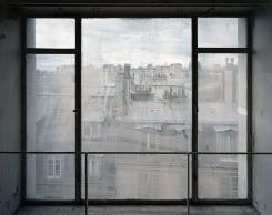 Marchand & Meffre, Vue vers la Place de l'Ecole, La Samaritaine, Paris