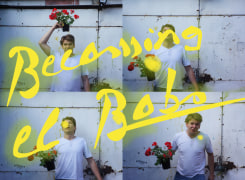 Becoming El Bobo, Bob Eikelboom