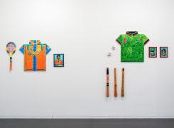 Sports memorabilia, signed & everything, Dina Danish