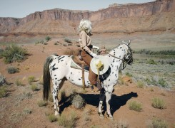 She Could Have Been a Cowboy, Anja Niemi